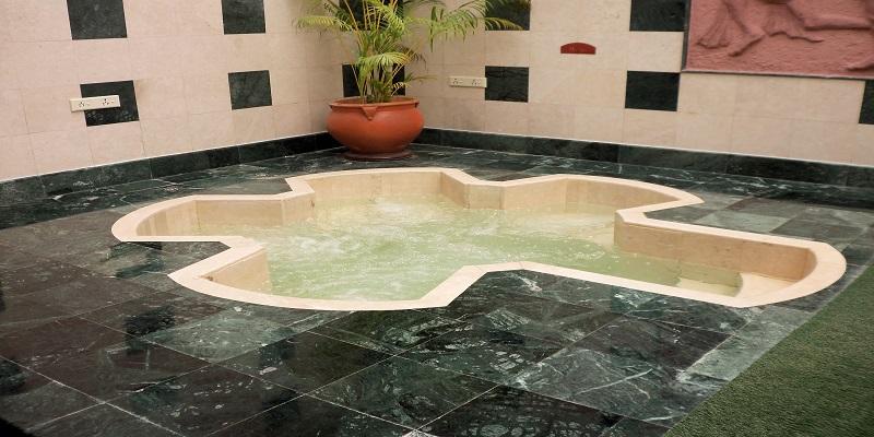 chilled plunge pool manufacturer